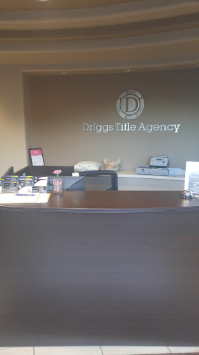 Title Company «Driggs Title Agency - Arrowhead Office», reviews and photos