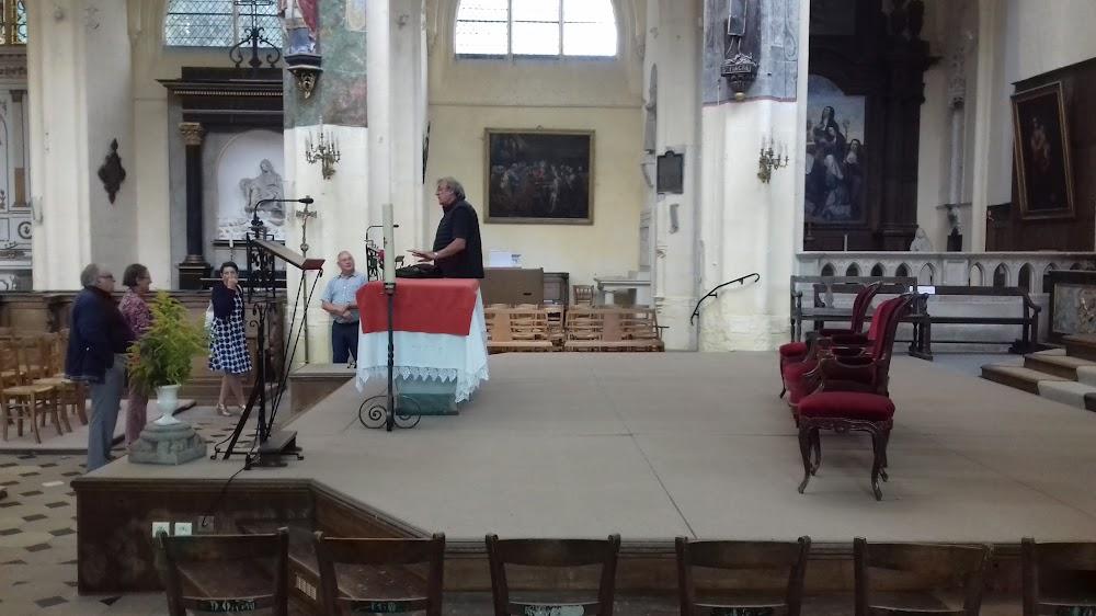 photo du resaurant Café des Z'Arts