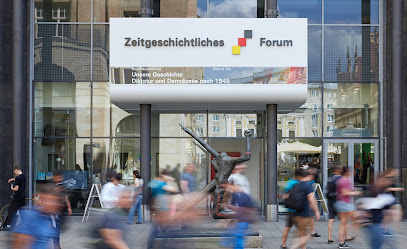 Forum of Contemporary History Leipzig