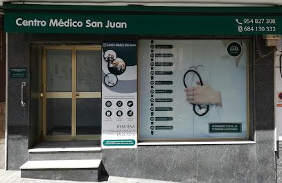 Centro Médico San Juan