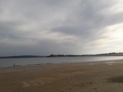Praia de Seselle