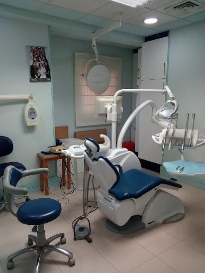 Gross Dental Clinic Dentists