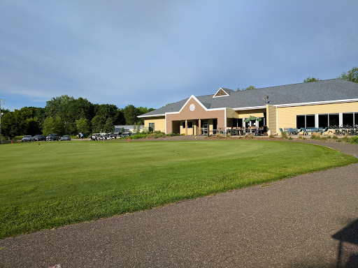 Golf Course «Chomonix Golf Course», reviews and photos, 700 Aqua Ln, Lino Lakes, MN 55014, USA