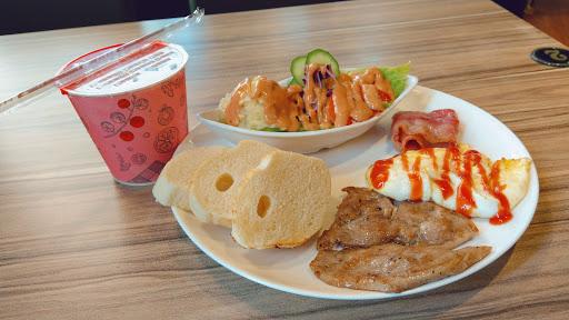 蕃茄村早午餐(安中店)