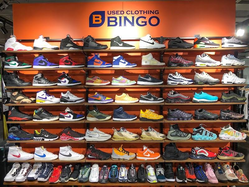 BINGO(ビンゴ) 渋谷モディ店