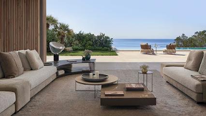Terraza Balear - Interior Design Projects