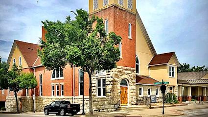 Church First Christian Church