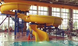 Clearfield Aquatic and Fitness Center