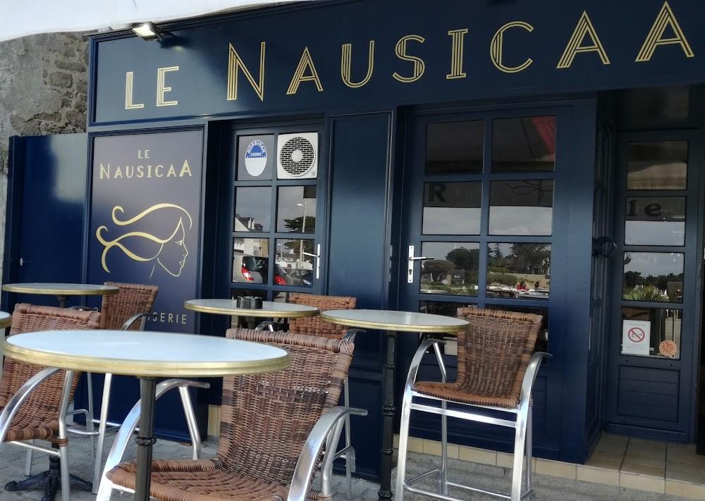 photo du resaurant Le Nausicaa