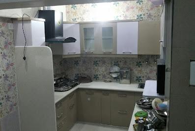 Basera Modular Kitchen- Modular Kitchen Dealers Lucknow/Modular Kitchen Manufacturer in LucknowRaebareli