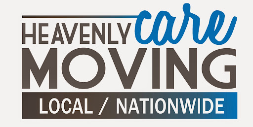Moving and Storage Service «Heavenly Care Moving Services», reviews and photos