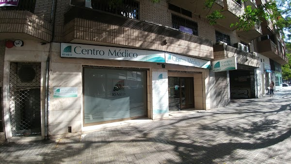 Centro Médico REMED