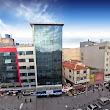 Gaziantep Pamuk City Hotel