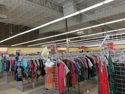 Savers, 3400 Calle Cuervo NW #2, Albuquerque, NM 87114, Thrift Store