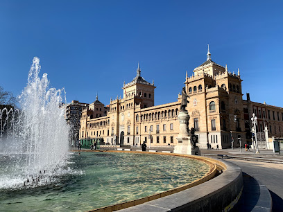Plaza De Zorrilla