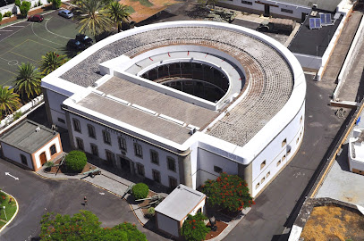 Historical Military Museum of the Canary Islands