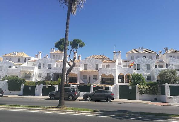 Nuevo Portil Huelva