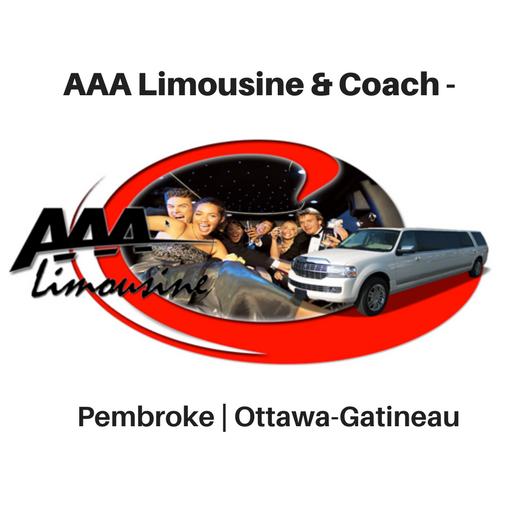 Limousine AAA Limousine & Coach - Pembroke   Ottawa-Gatineau in Pembroke (ON)   CanaGuide