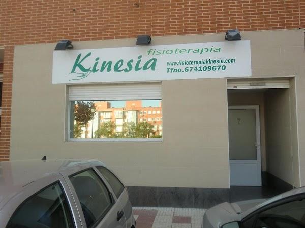 Fisioterapia Kinesia