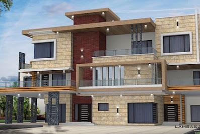 Lamba & Associates, Architects & Interior Design StudioYamunanagar