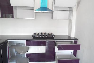 M M Modular Kitchen & Accessories