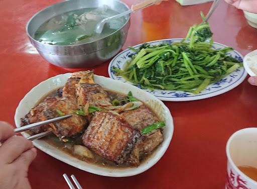 永富鮮魚湯(達仁)