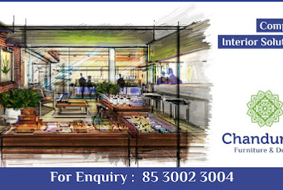 Interior Designers In Pune – Chandurkar Designs