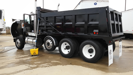 Trucking Company «J.B. Hunt Transport, Inc.», reviews and photos