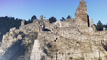 Castell De Palagret