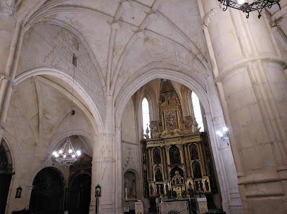 Collegiate of San Bartolomé