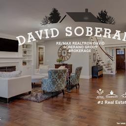 David Soberano | RE/MAX Realtron David Soberano Group, Brokerage