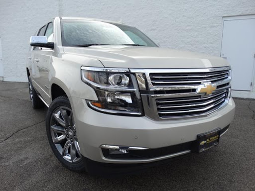 Al Piemonte Chevy >> Chevrolet Dealer Al Piemonte Chevy Reviews And Photos 770 Dundee