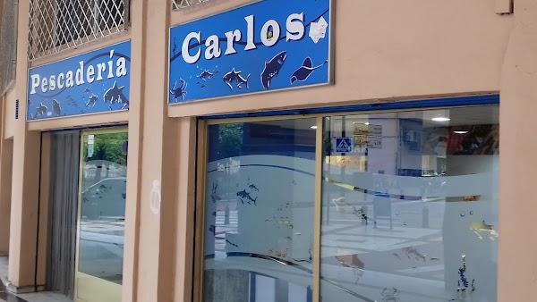 Pescadería Carlos