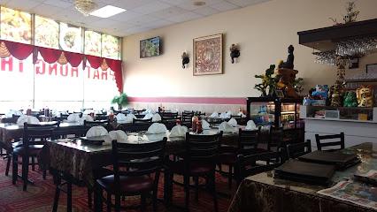 Phat Hong Thai Restaurant