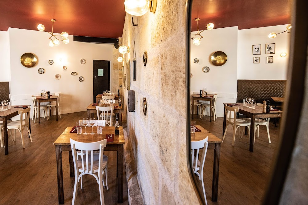 photo du resaurant Restaurant La Mona
