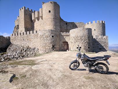 Castle Aunqueospese