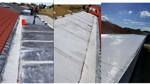 A Manos Roofing in Tampa, Florida