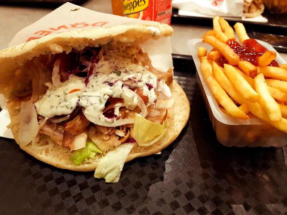 photo du resaurant Plat Net Sandwiches