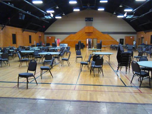 Community Center «West Baton Rouge Community Center», reviews and photos, 749 N Jefferson Ave, Port Allen, LA 70767, USA