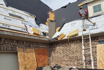 Texas Builders Inc.