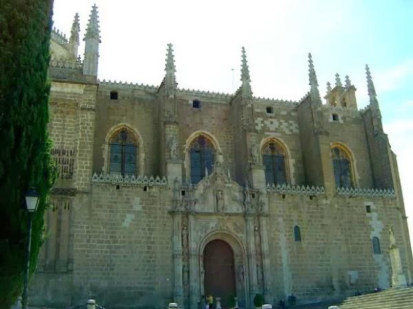 Guía Turístico Toledo