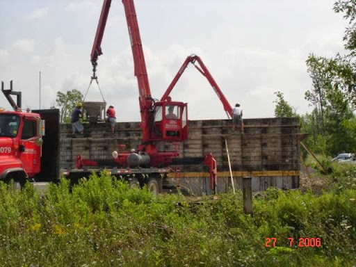 Contractor SANTOS BROTHERS CONSTRUCTION in Kingston (ON)   LiveWay