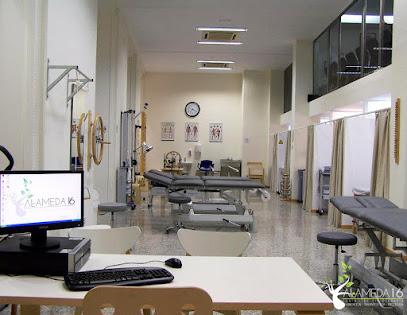 Centro de Fisioterapia y Rehabilitación Alameda16