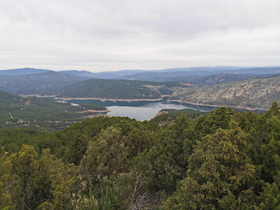 Mirador del Pico Franco