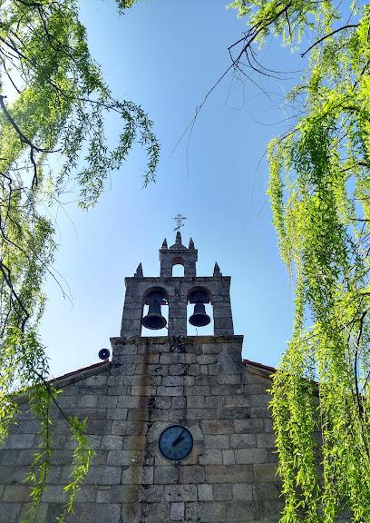 Iglesia de Taboada