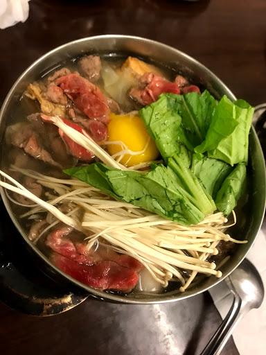 東南亞風味小火鍋