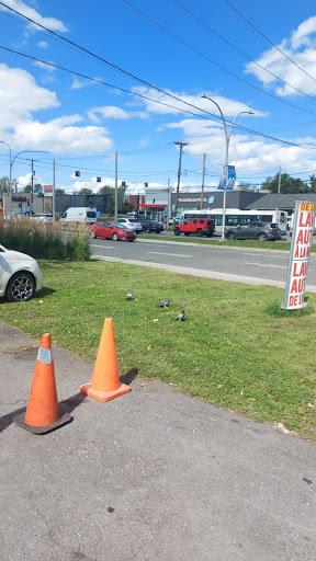 Magasin de pneus OK Pneus à Dollard-Des Ormeaux (Quebec) | AutoDir