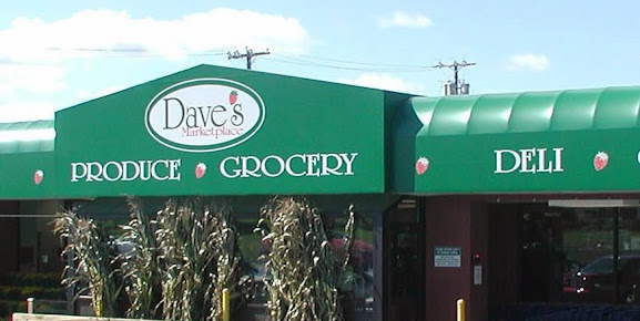 Dave's Fresh Marketplace/Little Smithfield