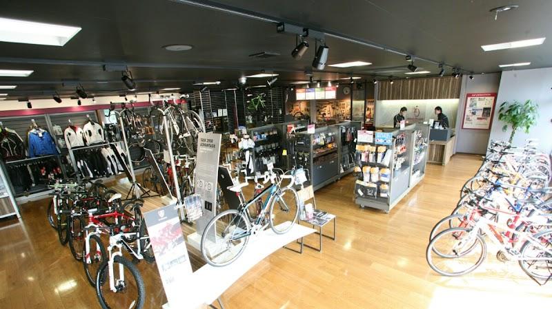 バイクプラス 三郷店