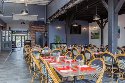 photo du restaurant Les Jardins de Voltaire